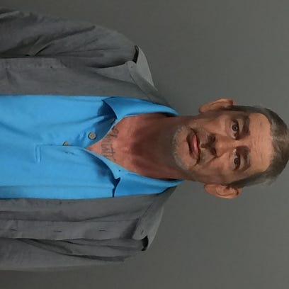 Douglas Allen of Burlington