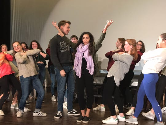 """Bronxville presents """"The Addams Family""""; 5 p.m., March"""