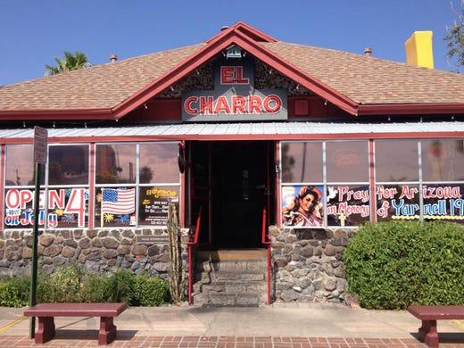 Best Mexican Food Restaurants In Tucson