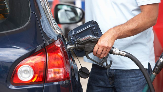 Montgomery gas prices could hit a three-year high in the next few months.