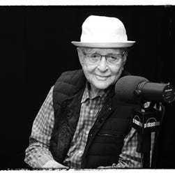 'One Day at a Time' producer Norman Lear's new career at 94 — podcasting
