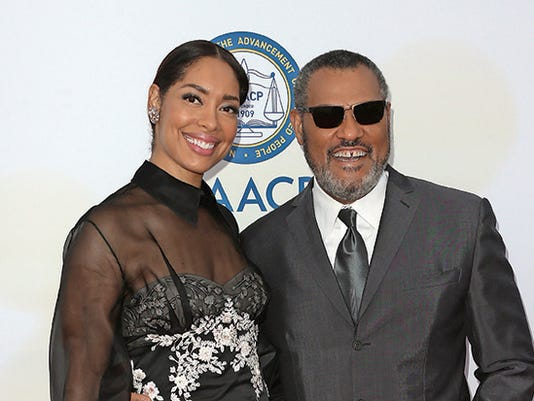 46th NAACP Image Awards Presented By TV One - Arrivals