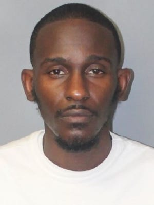 Kevin Pierrot, 30, of Brockton, was arrested by Brockton police on Saturday, June 20, 2020, and he was and charged with negligent operation of a motor vehicle, marked lanes violation, failure to stop for police, operating a motor vehicle after a suspension, speeding, disorderly conduct and disturbing the peace.