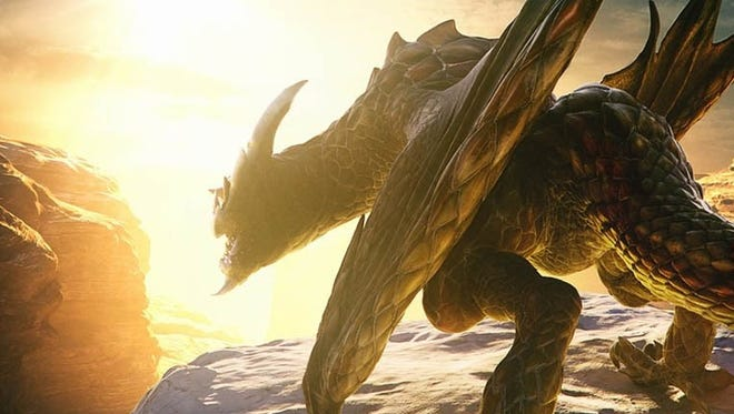Find the fastest path to reach monsters such as Seregios with this key quest guide for Monster Hunter 4 Ultimate.