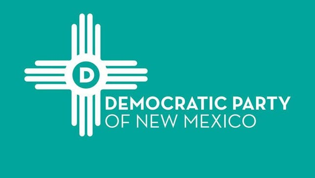 Democratic Party of New Mexico