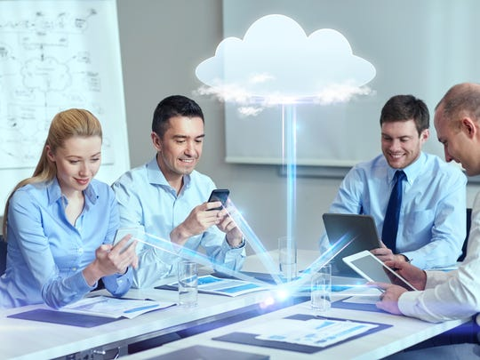 Resolve to move your business functions to the cloud