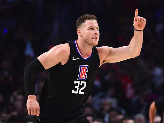 Pistons jackson on blake griffin lets get to running m4hsunfo