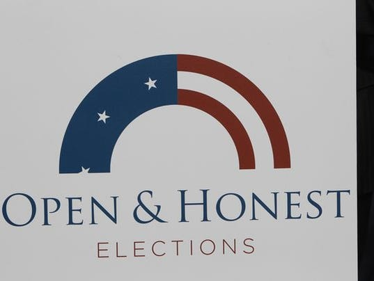 open election suspends campaign