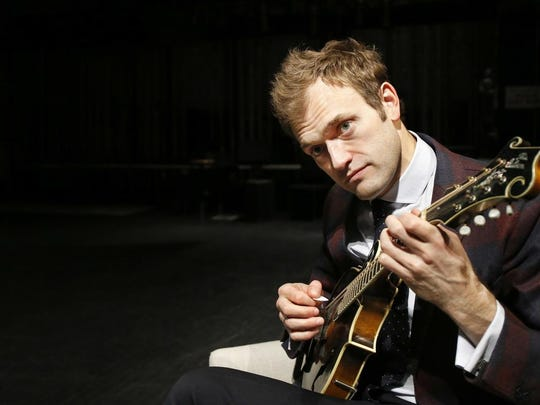 "Grammy Award-winner and mandolin-plucking MacArthur Fellow Chris Thile recently took over the reins from Garrison Keillor for the radio show ""A Prairie Home Companion."" He's also a member of the bands Punch Brothers and Nickel Creek (not Nickleback). Thile will bring his mandolin along when he performs solo at 7:30 p.m. Tuesday in Opperman Music Hall as part of the Opening Nights Performing Arts festival. The Thile concert is sold out ($65 per head) but you can always check and see if someone turned in an extra ticket at the last minute. Call 644-6500. Ah, but don't give up al hope too soon. Thile is conducting a masterclass for music students at 4 p.m. Tuesday in Opperman Music Hall and it's free for the public to watch and observe. Visit www.openingnights.fsu.eu."