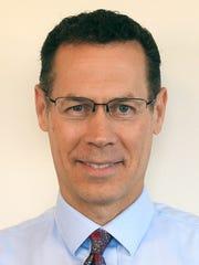 Genesis Hospital CEO Matt Perry