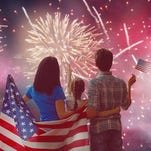 14 places to celebrate the Fourth of July in the Upstate