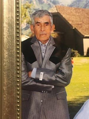 Selso Magaña, 86, of Santa Paula, was last seen Monday afternoon in a green baseball hat, plaid shirt, khaki pants, and black work boots along the 200 block of Beckwith Road.