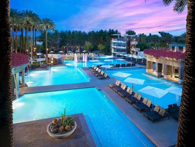 Biltmore Hotel Phoenix Deals