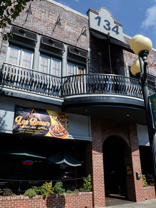 New Anderson restaurants