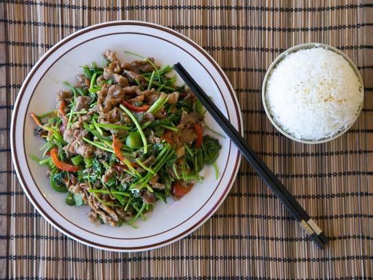 Best Chinese Food In Chandler Arizona