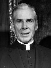 Bishop Fulton J. Sheen