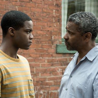 Movie Addict: 'Fences' built around moving performances