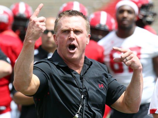 Ull Coach Mark Hudspeth Page 3
