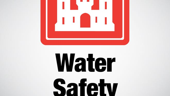 US Army Corps of Engineers urges water safety during the holiday weekend