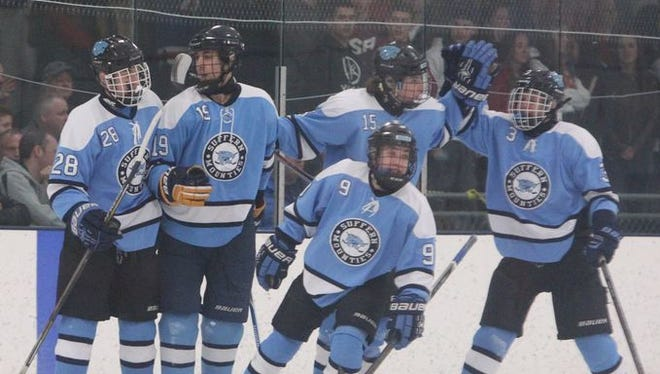 Going two years without a Section 1 title is a lengthy dry spell for Suffern.