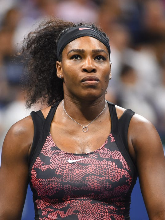 serena williams guidelines of a research Hbo released a trailer monday for the upcoming documentary series being serena , which focuses on the journey of serena williams through her pregnancy with daughter alexis olympia ohanian.
