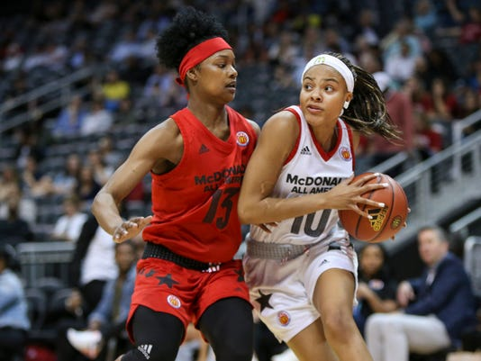 High School Basketball: McDonalds High School All American Games