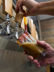 Scotty's Bierwerks is a new brewery in Cape Coral opened earlier this year and is owned by Scott Melick who has been a home brewer since 1989.