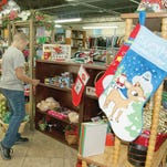 GraceWorks offers Fairview friends holiday help