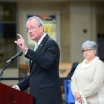 Gov. Phil Murphy appoints Kevin Corbett to turn around troubled NJ Transit