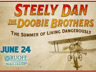 See Steely Dan & The Doobie Brothers