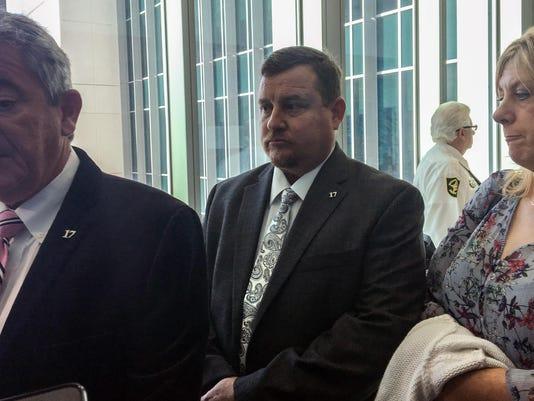 Medical examiner and family that gave Nikolas Cruz a home testify to grand jury