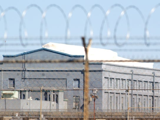 Arizona State Prison Complex-Florence