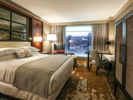 Omni Hotel Room Numbers