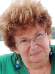 Marlene Spinosa