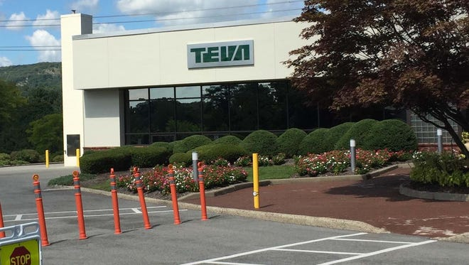Teva is winding down operations at its manufacturing plant at 223 Quaker Road due to economic reasons, according to the state Department of Labor's website.