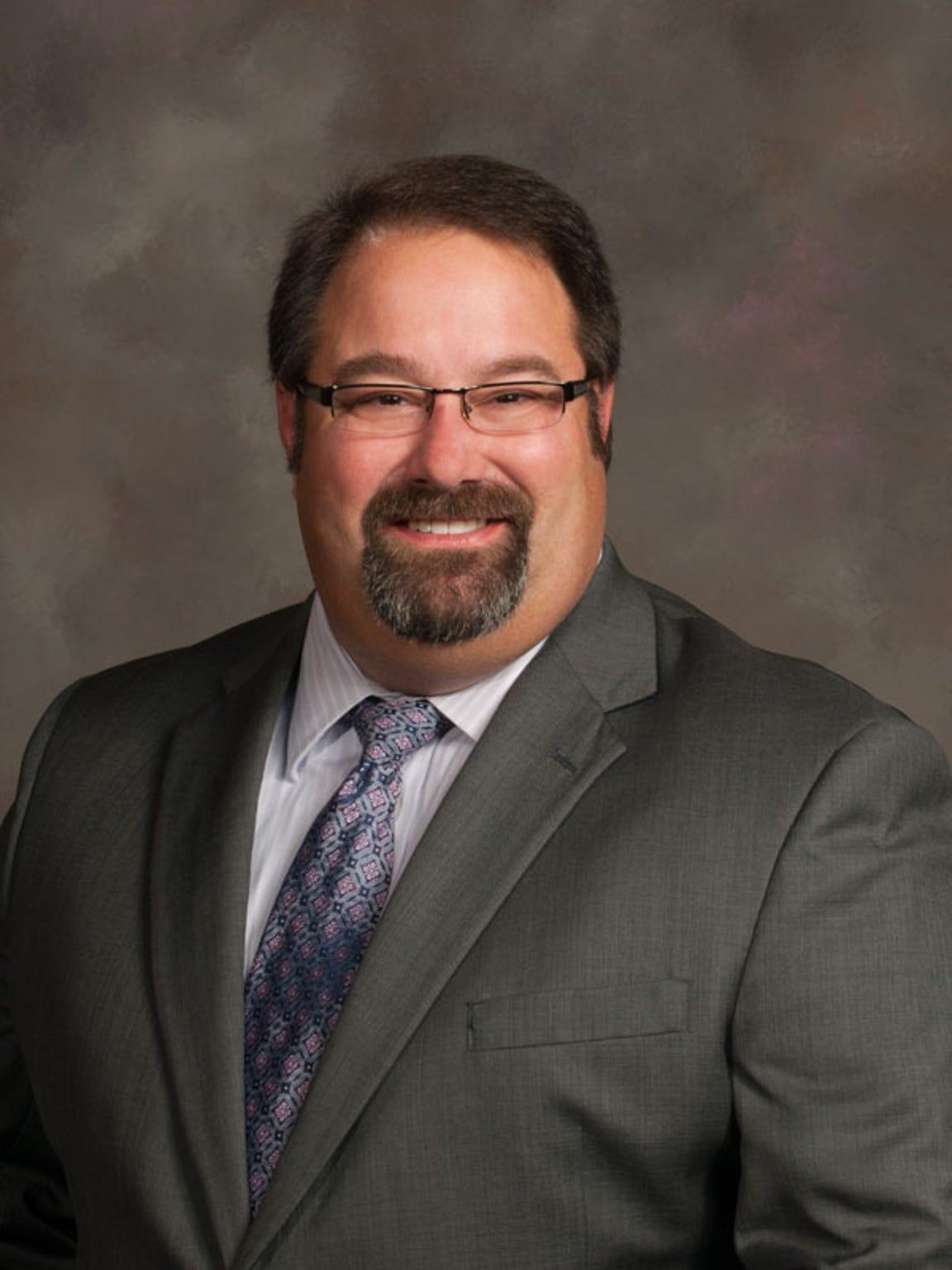 Ken Schilz, Nebraska state senator, 47th District