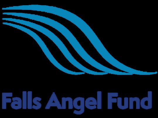 Falls Angel Fund logo