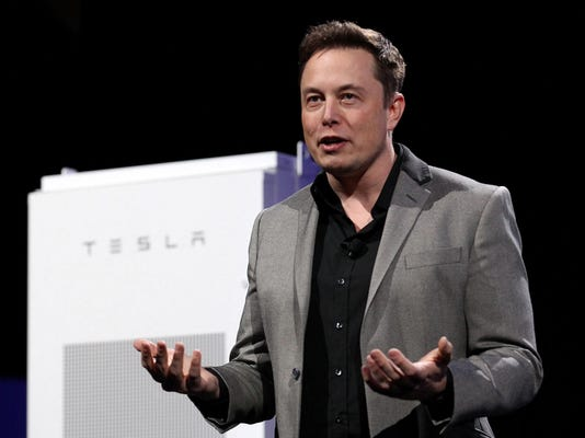 Criminal investigation could hurt Tesla fundraising and recruitment