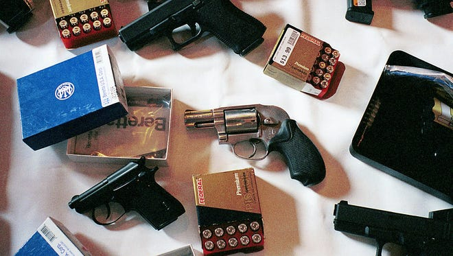 Senate Bill 36 would make it easier for alcohol offenders to get a handgun license in Indiana.