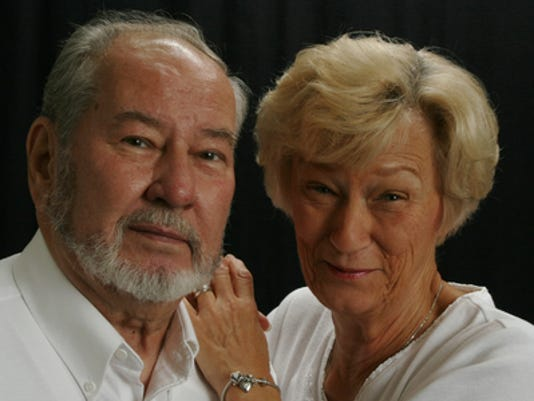 Anniversaries: James Gurcik & Frances Gurcik