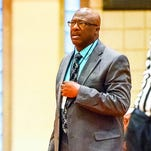 Chautauqua Hurricane head coach Jerome Moss is a 1976 graduate of Elmira Free Academy who went on to become an all-conference player at Fredonia State.
