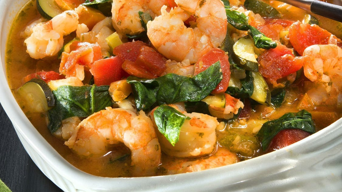 An easy seafood stew you can make at home for Recipe for seafood stew