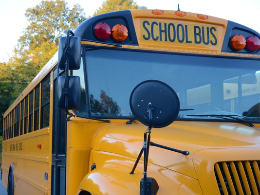 STOCK-SchoolBus