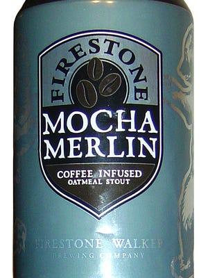 Mocha Merlin