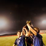 Champions! Whitefish Bay boys soccer team wins second straight crown