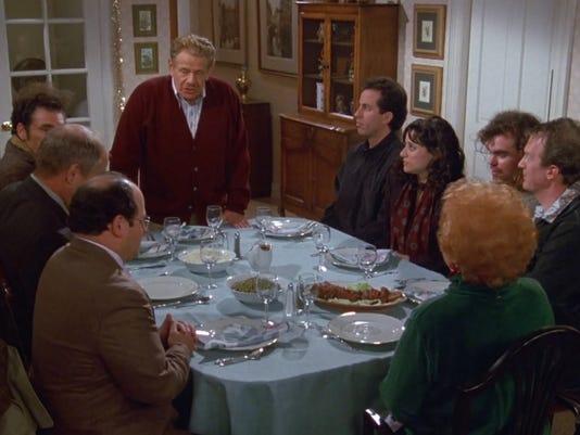 Seinfeld Stiller