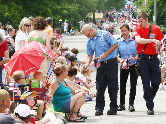 Glendale's Fourth of July celebration has been canceled due to the coronavirus pandemic.
