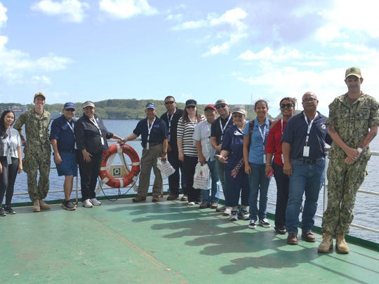 Guam-CNMI Employer Support of the Guard and Reserve
