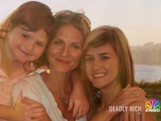 Pamela Fayed Daughters
