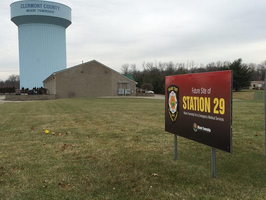 Station 29 sign photo
